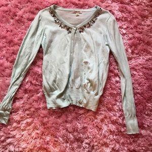Cherokee girls xl (14-16) sweater